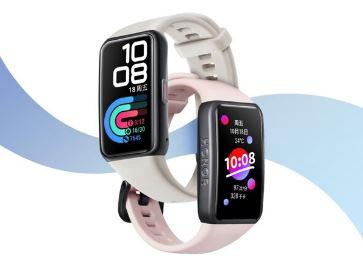 دستبند سلامتی با شارژ ۱۴ روزه