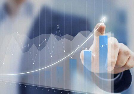 رشد ۵۷۳ درصدی سود هر سهم شرکت کارگزاری بانک کارآفرین