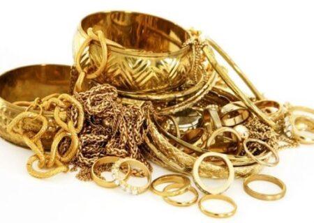 روند نزولی در بازار طلا و سکه
