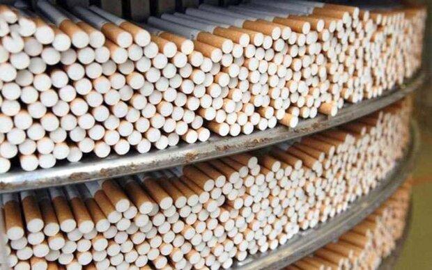 سهم بزرگ بازار دخانیات در اختیار خارجی ها/ نظارتی بر قاچاق نیست