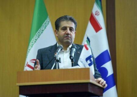 «طراوت» بانک صادرات ایران بیش از ٢۴٠ هزار میلیارد ریال در سال جاری به واحدهای تولیدی اعتبار داد