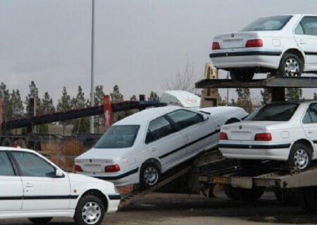 قرعه کشی، تجویز اشتباه شورای رقابت برای بازار خودرو