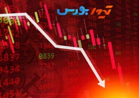 قیمت گذاری دستوری یکی از عوامل اصلی افت بازار بورس در هفته گذشته