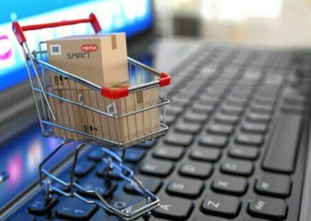 معاملات تجارت الکترونیکی ۲۱۷ درصد رشد کرد