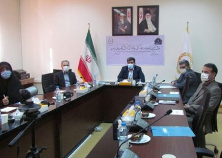 معاون منابع انسانی بانک ملی ایران: «حق الناس» در گزینش رعایت شود