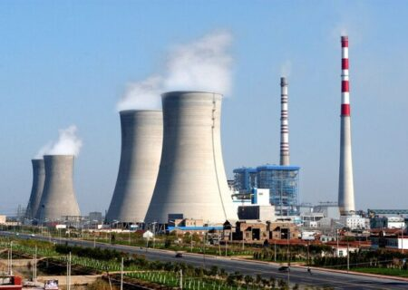 نیروگاههای تهران از مازوت استفاده نمیکنند