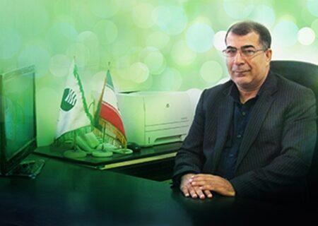 گفتگو با اسدگرامی رییس ادارهکل گزینش پست بانک ایران به مناسبت ۱۵دی ماه سالروز گزینش