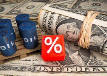 گلدمن ساکس: نفت برنت تا اواسط سال ۶۵ دلار خواهد بود