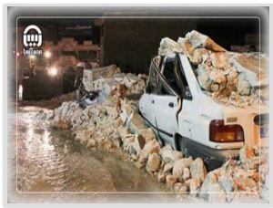 اعلام آمادگی بیمه آسیا برای بررسی و پرداخت خسارت ها در منطقه زلزله زده سی سخت