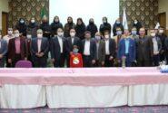 بازدید مدیرعامل بیمه دی از مدیریت استان اصفهان