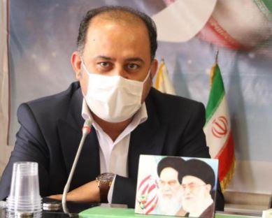 بازدید مدیرعامل شرکت بیمه دی از مدیریت استان البرز
