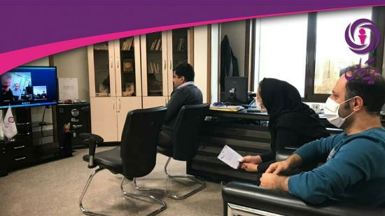 برگزاری جلسه دوره ای مدیر بیمه های خودرو برای شعب ارومیه، بیرجند و بندر امام