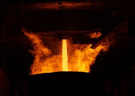 بومی سازی ۶۰ تا ۸۱ درصدی صنعت فولاد