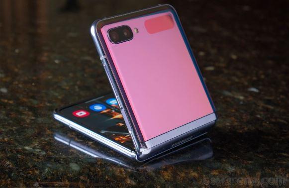 تاریخ عرضه احتمالی گوشیهای تاشوی جدید سامسونگ مشخص شد