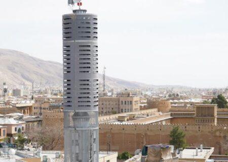 تجربۀ «۵G» پس از تهران به شیراز میرود