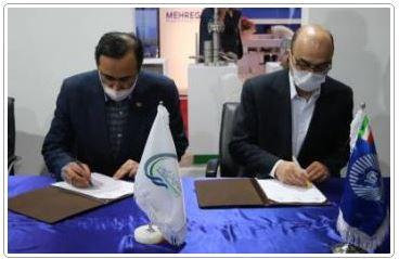 تفاهمنامه ۱۵ هزار میلیارد تومانی همکاری بانک تجارت و پتروشیمی خلیج فارس امضا شد