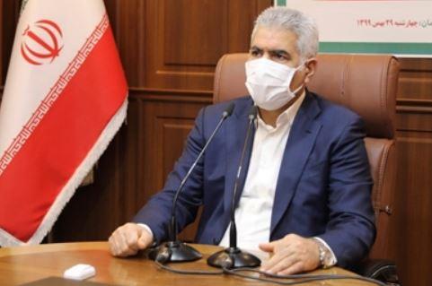 دکتربهزاد شیری: حدود ٨۵ درصد از جمعیت روستایی کشور بصورت مستقیم و غیرمستقیم به خدمات پولی و بانکی پست بانک ایران دسترسی دارند