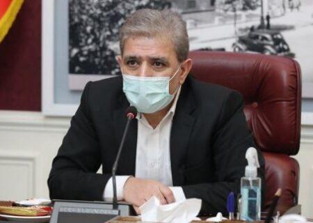 سرمایه انسانی، با ارزش ترین سرمایه بانک ملی ایران است
