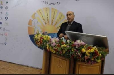 طی مراسمی با حضور قائم مقام بانک مرکزی از ۱۰ رییس شعبه موفق پست بانک ایران قدردانی شد