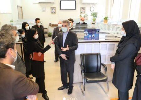 عضو هیات مدیره بانک ملی ایران: نقشه راه خوبی برای آینده بانک ترسیم شده است