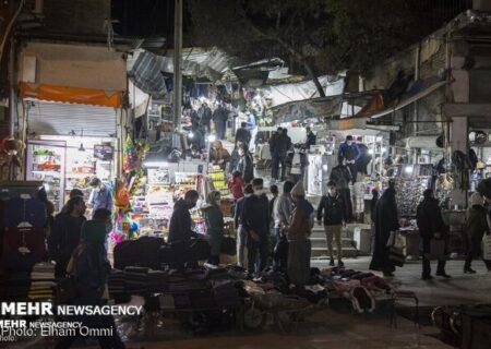 وضعیت خرده فروشیها در دی ماه بهبود یافت