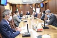 پنجمین جلسه شورای فرهنگی پست بانک ایران برگزار شد
