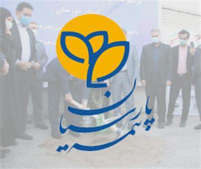 کلنگ احداث مدرسه شش کلاسه در گتوند زده شد