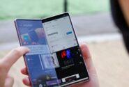 گوشی هوشمند تاشوی گوگل احتمالا از نمایشگر سامسونگ استفاده خواهد کرد