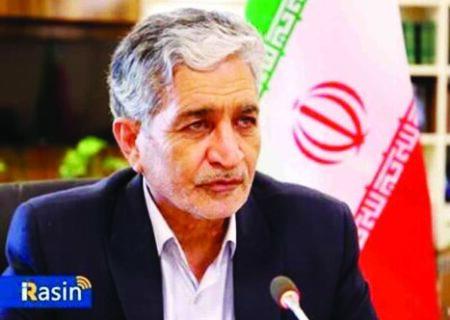 تخصیص ۲۰۰ میلیون مترمکعب آب به صنایع استان اصفهان