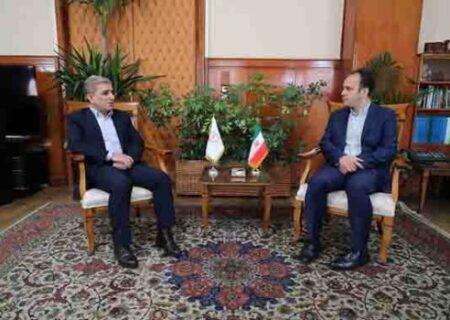 مدیرعامل بانک ملی ایران: تهدید «کرونا» را به فرصتی بی نظیر تبدیل کردیم + ویدئو