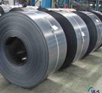 معامله ۱۲۴ هزار تن ورق فولادی در بورس کالا