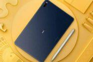 هواوی تبلت میتپد پرو ۲ ۵G را همراه گوشیهای سری P50 رونمایی میکند