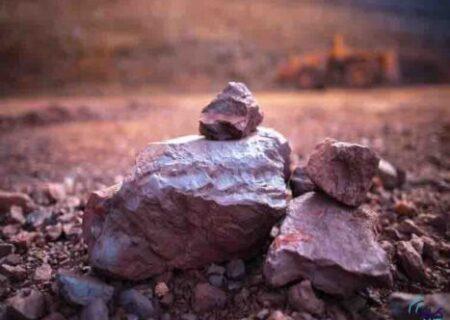 کاهش قیمت سنگ آهن در نیمه دوم سال ۲۰۲۱ جبران می شود