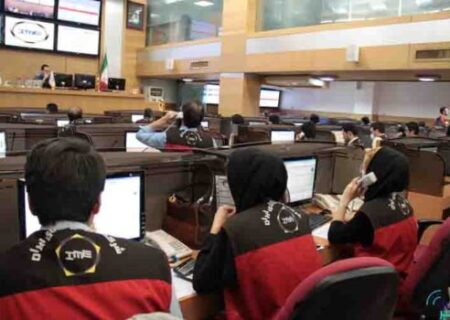 معامله ۱۳۸ هزار تن ورق فولادی در بورس کالا