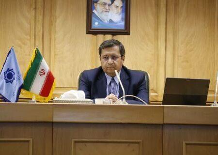 موضع تند دکتر همتی در جلسه مجازی با رییس صندوق بینالمللی پول