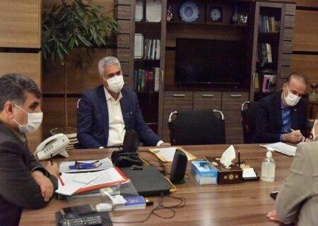 همکاری پست بانک ایران با شرکت ملی پست در ارائه خدمت به مشتریان