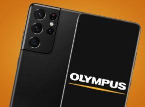 پرچمداران نسل بعد سامسونگ به دوربین Olympus مجهز خواهند بود