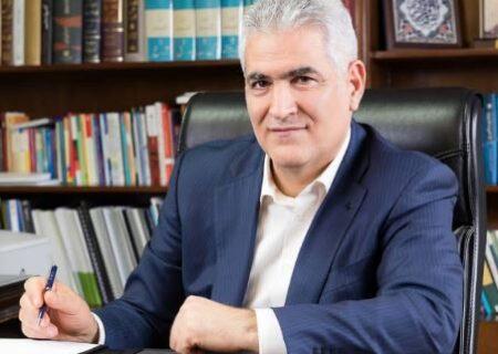 پیام تبریک دکترشیری مدیرعامل پست بانک ایران به مناسبت حلول ماه مبارک رمضان