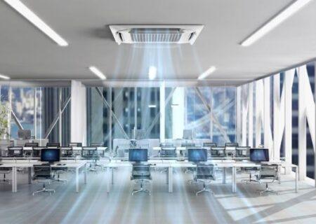 کسب گواهینامههای بینالمللی توسط فناوری HVAC الجی برای کیفیت هوای داخل
