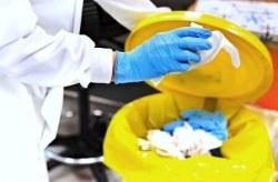 اجرای طرح پاکسازی و جمع آوری زباله های شهر تاریخی حریره در کیش