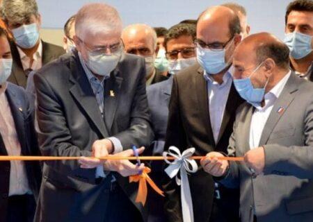 افتتاح کارخانه تولیدی شرکت فناپتک، به عنوان یکی از شرکتهای فعال در حوزه فناوری اطلاعات و ارتباطات