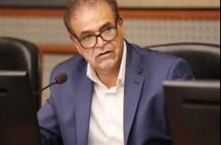 انتصاب ناصر آخوندی به عنوان نماینده و معین دبیرخانه شورایعالی مناطق آزاد تجاری-صنعتی و ویژه اقتصادی کشور در منطقه آزاد چابهار