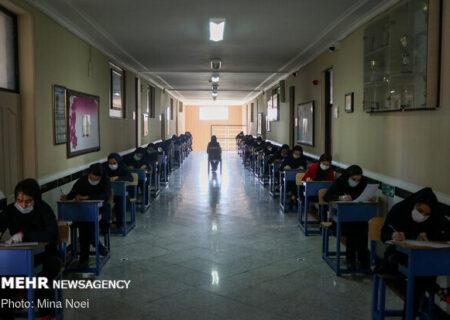 برق حوزههای امتحانی قطع نمیشود