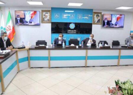 تامین مالی طرحهای مهم استان لرستان به میزان ۲۱۵۰ میلیارد ریال توسط بانک توسعه تعاون