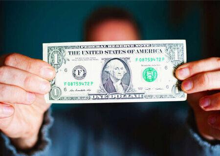 تداوم روند کاهشی قیمت دلار در کانال ۲۰ هزار تومانی