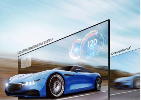 تلویزیون جدید برای دنیای جدید