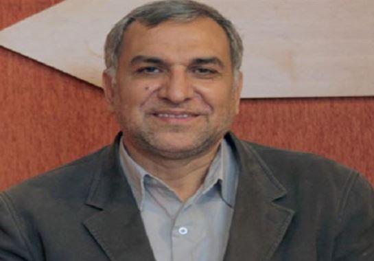 دکتر زالی از رئیس بیمارستان شهید دکتر لبافی نژاد تهران تقدیر کرد