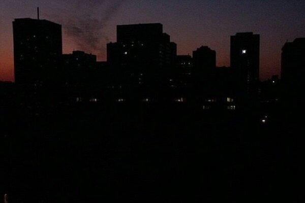 قطع برق ۳۳ سازمان دولتی پرمصرف پایتخت