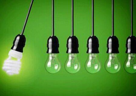 مصرف ۵۴ هزار مگاوات برق در زمان پیک/۴.۷ هزار مگاوات سهم صنایع