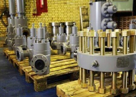 واردات تجهیزات نفتی مشابه داخل از مجرای مناطق آزاد